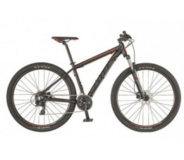 Scott Sco Bike Aspect 960 Black/red (kh) L, Zwart Rood