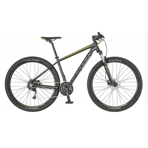 Scott Sco Bike Aspect 750 Black/bronze (kh) L, Black