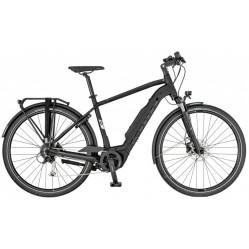 Scott Sco Bike Sub Tour Eride 20 Men Xl, Zwart