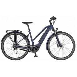 Scott Sco Bike Sub Tour Eride 20 Lady L, Blauw
