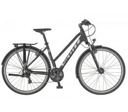 Scott Sco Bike Sub Sport 40 Lady L, Zwart