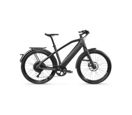 Stromer St1 Sport Demo, Dark Grey