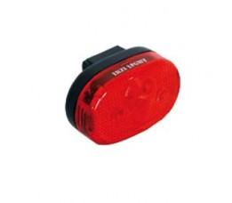 Ikzi A Licht 3 Rode Led's