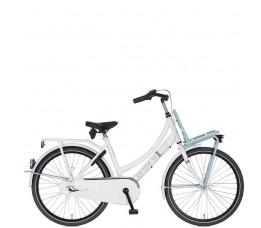 Cortina Transport Mini, White Pearl