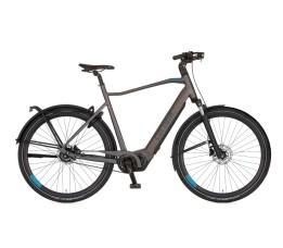 Cortina E-silento Pro, Eclips Black Matt