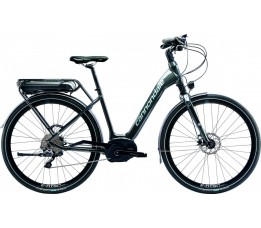 Cannondale Mavaro City, Black